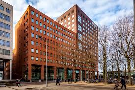 Johanna Westerdijkplein 40 te Den Haag