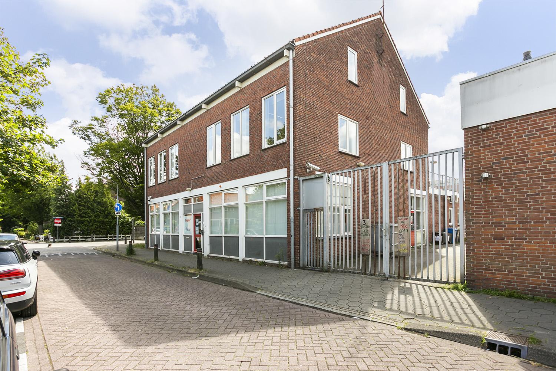 Sint Cathrijnestraat 12 Zaandam